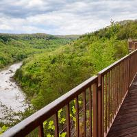 Big South Fork National River and Recreation Area, Oneida Tennessee