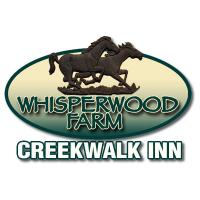 Creekwalk Inn at Whisperwood Farm