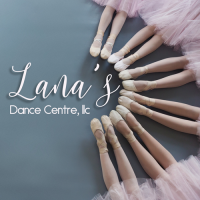 Lana's Dance Centre in Clarksville Tennessee