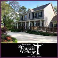 St Francis Cottage Bed & Breakfast