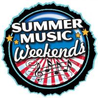 Summer Music Weekends at See Rock City