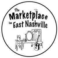 Marketplace in East Nashville