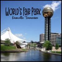 World's Fair Park - Knoxville